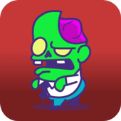 Crossy Zombie for MotionPlay icon