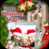 Christmas Grace icon