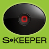 S-Keeper icon