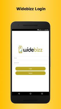 Widebizz poster