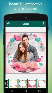 Photo Frames WhatsApp apk screenshot