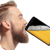 Beer Prank - Beer Drink Simulator icon