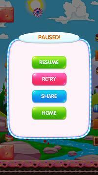 Jumping Candy screenshot 3