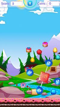 Jumping Candy screenshot 1