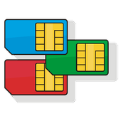 SIM Details and Mobile Tracker icon