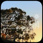 Hervey Bay region weather icon
