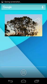 Hervey Bay region weather poster
