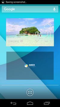 Wagga Wagga weather widget poster