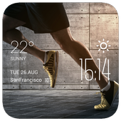 a1l1 marathon1 weather widget/clocku7i7 f2v2 icon