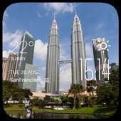 Kuala Lumpur Weather Widget icon