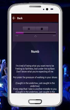 Linkin Park 2017 screenshot 3
