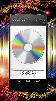 MP3 Player Pro screenshot 1
