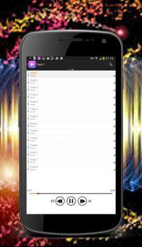 MP3 Player Pro screenshot 4