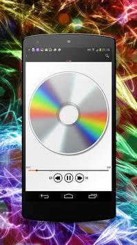 Music Player & Audio Player screenshot 3