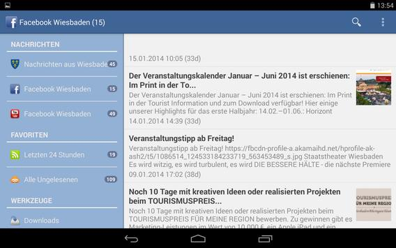 Wiesbaden apk screenshot