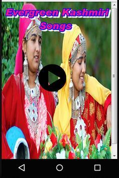 Best Ever Kashmiri Songs poster