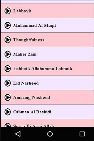 Somali Arabic Nasheed for Android - APK Download