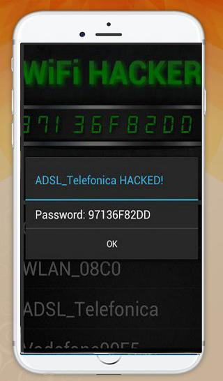 Real Wifi Password Pro 2018 Prank for Android - APK Download