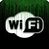 Wifi Analyzer 2018 icon