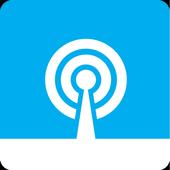 WiFi Analyzer Strength icon