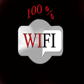 Hacker wifi Password Prank icon