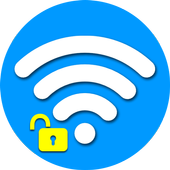 Wifi hacker ultimate prank icon