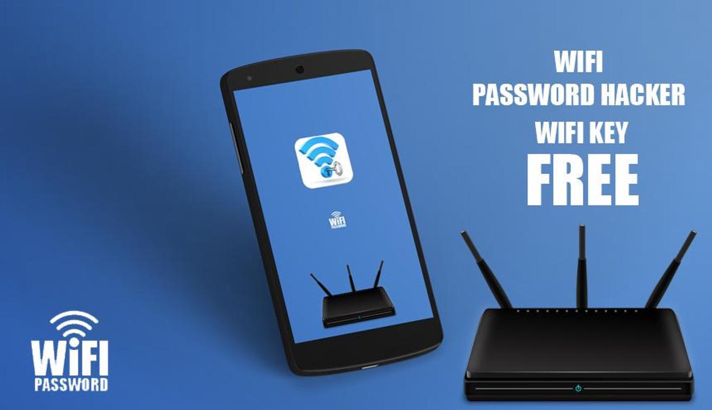 Wifi Hacker Password Prank APK Download - Free Tools APP ...