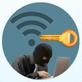 Wifi Password Hacker:Prank