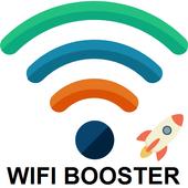 wifi booster pro 2018 icon