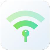 WiFi Security Master icon