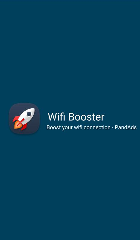Wifi Booster APK Download - Free Tools APP for Android ...