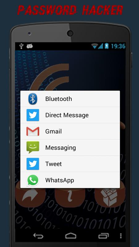 Wifi Hacker simulator for Android - APK Download