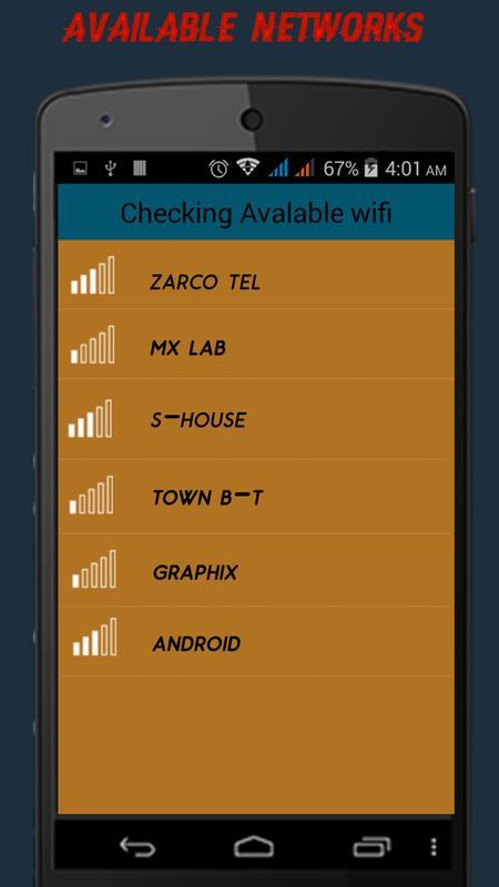 Wifi Hacker simulator APK Download - Free Entertainment ...