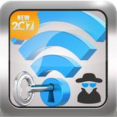 Wifi Password Simulator icon
