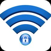 WiFi Passwords icon