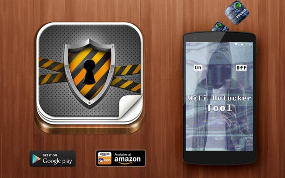 Wifi Unlocker Tool prank for Android - APK Download
