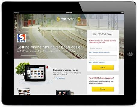 Online Portal Lite screenshot 3