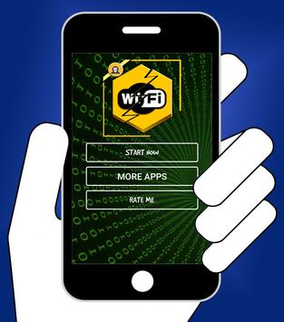 wifi password hacker Simulate for Android - APK Download