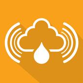 RainCloud icon