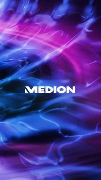 MedionX poster