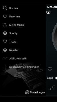 MedionX apk screenshot
