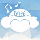 Music Kingdom player icon