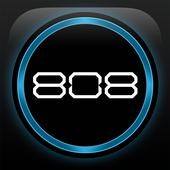 Smart Speaker - 808 icon