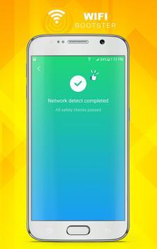 Wifi Booster - Wifi enhancer screenshot 3