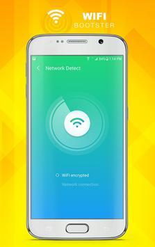 Wifi Booster - Wifi enhancer screenshot 2