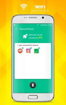 Wifi Booster - Wifi enhancer screenshot 4