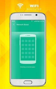 Wifi Booster - Wifi enhancer screenshot 5