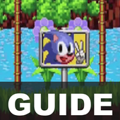 Guide:Sonic the Hedgehog icon