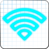 Wifi Cover Lite icon