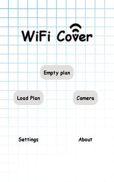 Wifi Cover Lite poster